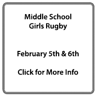 Middle School Girls Rugby