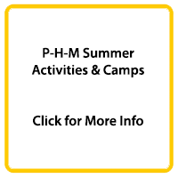 P-H-M Summer Camps