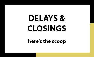 School Delays and Closings and e-learning