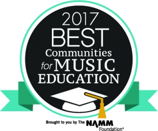 Best Communities for Music Education