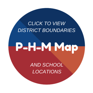 PHM map icon