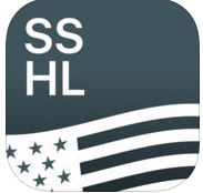 Safe School Helpline app logo