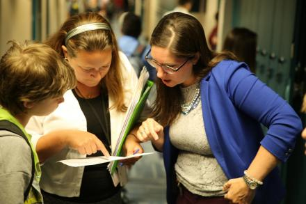 First Day of School for P-H-M Schools | Penn-Harris-Madison