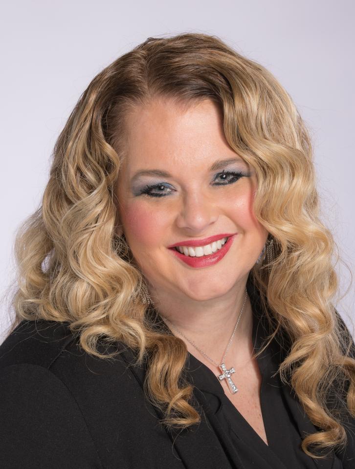 Dr. Jenny Sears