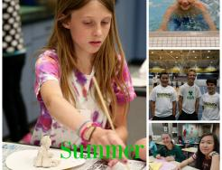 Summer 2017 PHM camps & activities