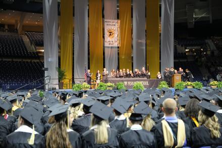 Penn Commencement 2019