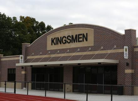 Kingsmen Athletic Center