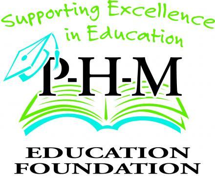 PHM Education Foundation logo